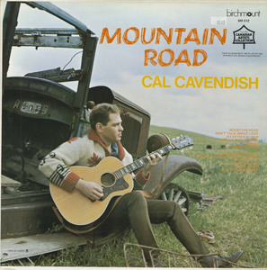 Cal cavendish mountain road front