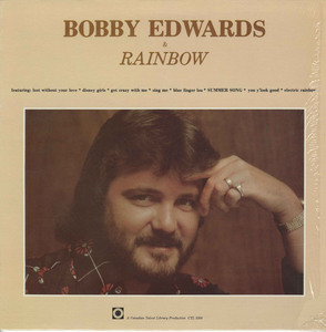 Bobby edwards   rainbow front