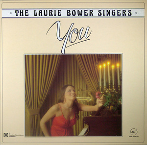 Lauriebowersingers you front
