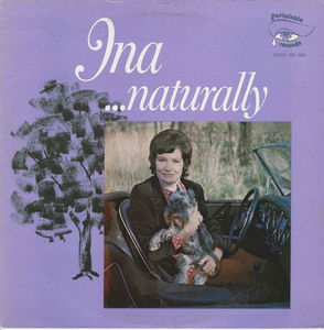 Ina harris naturally front