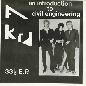 45 a kid an introduction to civil engineering pic sleeve