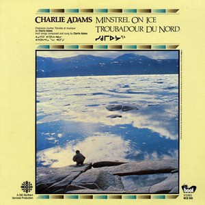 Charlie adams minstrel on ice front