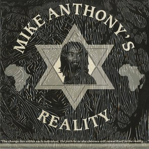 Mike anthony's reality front