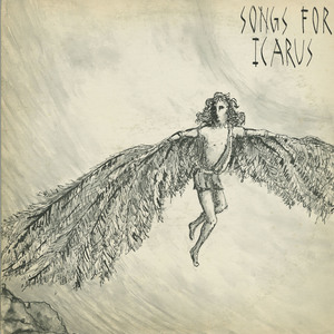 Robert armes songs for icarus front