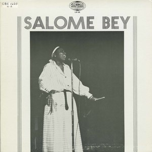Salome bey st