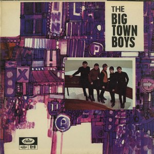 Big town boys   st front