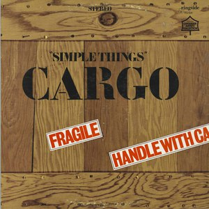 Cargo simple things front