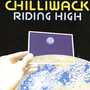 Chilliwack   riding high