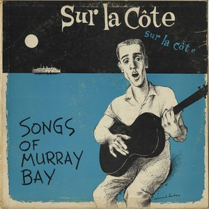 Norman hudon michelle r choquette sur la cote songs of murray bay front