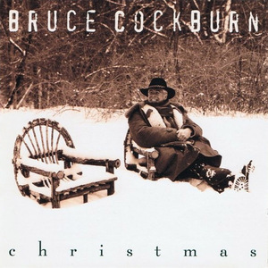 Bruce cockburn christmas front