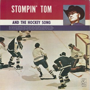 Stompin tom the hockey song edited 1