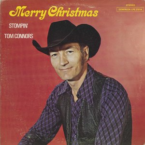 Stompin tom merry christmas front