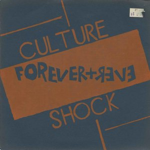 Culture shock forever and ever