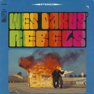 Wes dakus rebels st