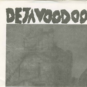 Deja voodoo   monters in my garage %283%29