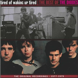 Diodes tired of waking up tired cd