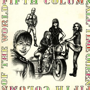 Fifth column all time queen of the world front