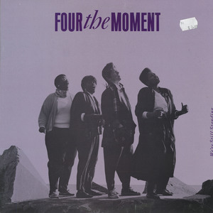 Four the moment we're still standing front