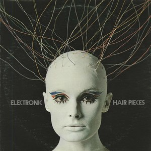 Mort garson hair pieces