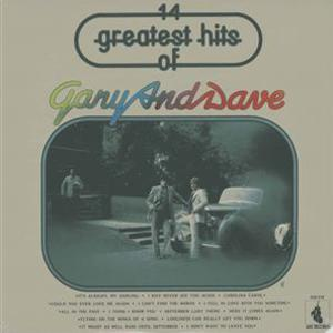 Gary & Dave - I Fell In Love With You Sometime