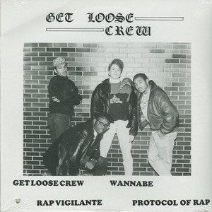 Get loose crew st front