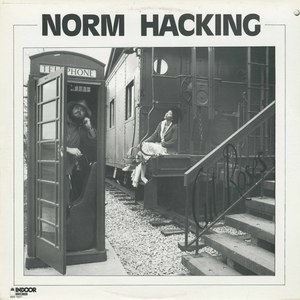 Norm hacking cut roses front