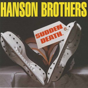 Hanson brothers sudden death