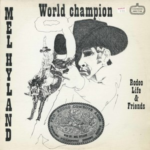 Mel hyland world champion