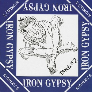 Iron gypsy wickleys take 2 front