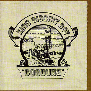 King biscuit boy gooduns