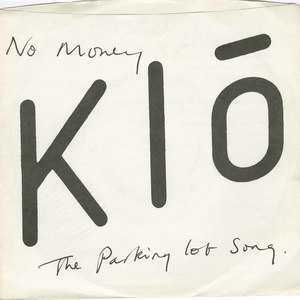 45 klo parking lot song money