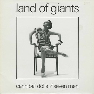 Land of giants cannibal dolls
