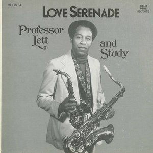 Proffessor lett and study love serenade