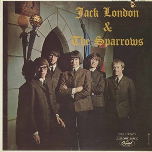 Jack london   the sparrows st