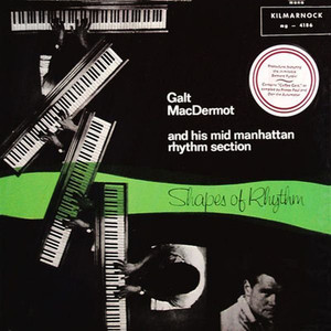 Galt macdermott shapes of rhythm front
