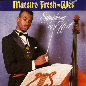 Maestro fresh wes   symphony in effect %281989%29