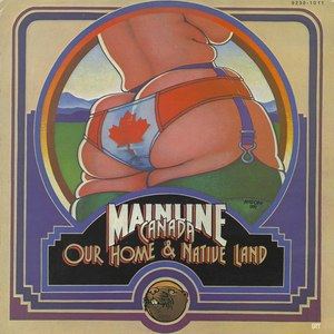 Mainline our home and native land