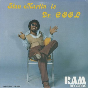 Stan martin dr cool