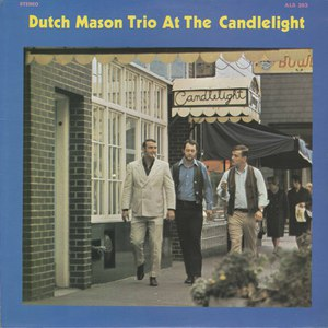 Dutch mason trio at the candlelight %282%29