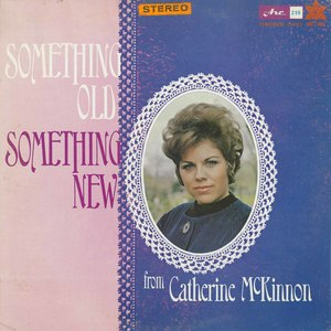 Catherine mckinnon something old something new front