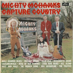 Mighty mohawks capture country
