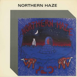 Northern haze   st original front