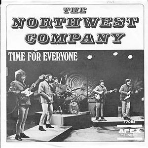 The northwest company time for everyone apex