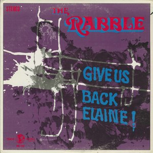 Rabble give us back elaine front