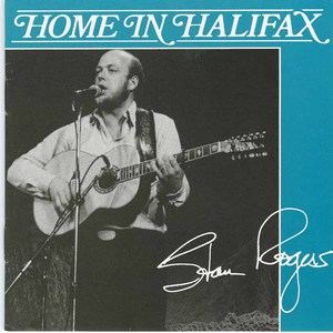 Stan rogers home in halifax