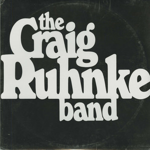 The craig ruhnke band front