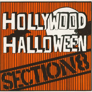 45 hollywood halloween