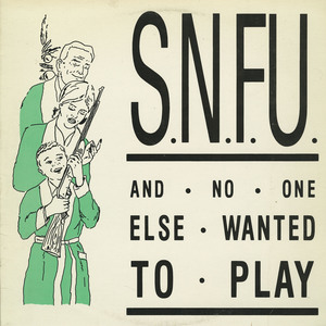 Snfu and no one else wanted to play %283rd%29 front