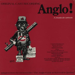 Anglo soundtrack front163