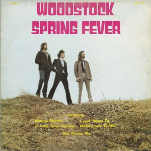 Woodstock spring fever